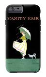 Vanity Fair - Ethel Plummer April 1915 - iPhone 6 Case iPhone 6 Case by Ethel Plummer