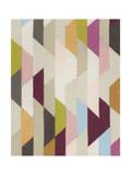 Confetti III Prints by Erica J. Vess