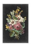 Rose Bouquet I Prints by  Vision Studio