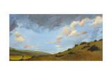 High Desert Light Prints by Judith D'Agostino