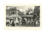 Scenes in China VIII Prints by T. Allom