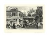 Scenes in China VIII Prints by T. Allom