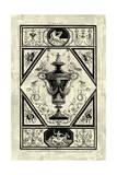 Pergolesi Urn I Prints by Michel Pergolesi