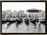Glimpses, Grand Canal, Venice II Photographic Print by Laura Denardo