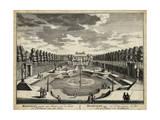 Views of Amsterdam IV Kunstdruck von Nicolaus Visher