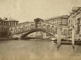 Venice Photographic Print by Giacomo Brogi