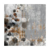Bubbly II Prints by Jennifer Goldberger