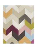 Confetti IX Prints by Erica J. Vess
