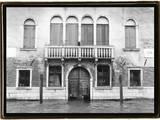 Hidden Passages, Venice IV Photographic Print by Laura Denardo