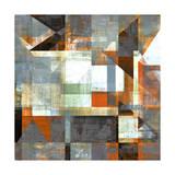 Etching II Kunst af Amy Lighthall