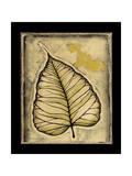 Leaf Panel I Prints by  Vision Studio