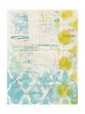 Lattice Progression II Prints by Erica J. Vess