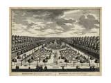 Views of Amsterdam III Kunstdrucke von Nicolaus Visher
