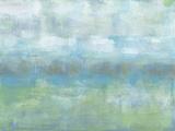 Soft Heather I Giclee-tryk i høj kvalitet af Jennifer Goldberger