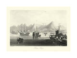 Scenes in China XII Prints by T. Allom