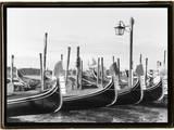 Glimpses, Grand Canal, Venice I Photographic Print by Laura Denardo