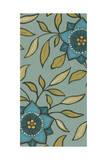 Cottage Panels V Prints by Erica J. Vess