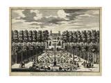 Views of Amsterdam I Kunst von Nicolaus Visher