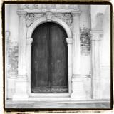 Venetian Doorways II Photographic Print by Laura Denardo