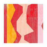 Shapes III Prints by Amy Lighthall