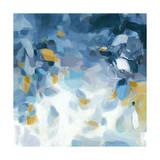 Blue Dreams Poster von Christina Long
