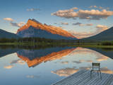 Banff National Park Photographic Print by Yiming Hu