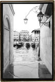 Glimpses, Grand Canal, Venice III Photographic Print by Laura Denardo