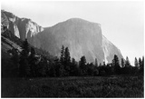 Yosemite National Park, El Capitan Photograph - Yosemite, Ca Prints