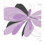 Orchid Undone - One Photographic Print by Jan Weiss