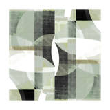 Neutral Loops III Prints by Amy Lighthall