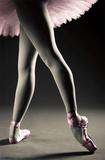 Ballerina - Pose Poster