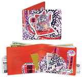 Lucky Cat Mighty Wallet Wallet
