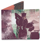 Catwoman Mighty Wallet Wallet
