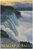 Niagara Falls, New York, C.2008 Prints