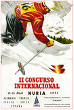 Downhill Skiing Promotion - Il Concurso Internacional Prints