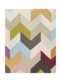 Confetti I Prints by Erica J. Vess