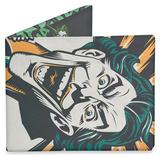 The Joker's Last Laugh Mighty Wallet Wallet