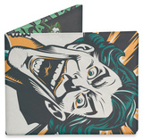 The Joker's Last Laugh Mighty Wallet Wallet