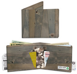 Shades of Gray Mighty Wallet Wallet