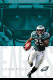 Philadelphia Eagles - L Mccoy 14 Plakater