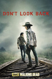 The Walking Dead - Don't Look Back Posters