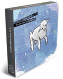 Le Petit Prince - Dessine-moi un mouton Kunstdruk op gespannen doek