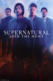 Supernatural - Demons Posters