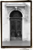 Venetian Doorways I Photographic Print by Laura Denardo