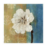 Full Bloom II Prints by W. Green-Aldridge