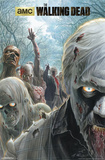 The Walking Dead - Zombie Hoard Photographie