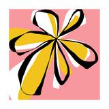 Oh So Pretty - Pink Fotodruck von Jan Weiss