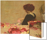 Pot Pourri, 1897 Prints by Herbert James Draper