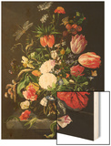 Still Life of Flowers Prints by Jan Davidsz. de Heem