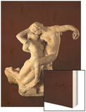 Eternal Springtime, 1884 (Marble) Prints by Auguste Rodin